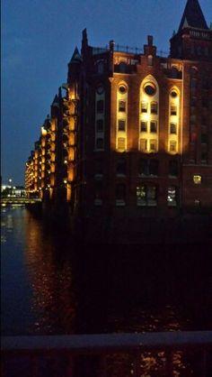 #Hamburg#hafencity
