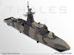 #AmbassadorIIIClass #FAC(M) for #EgyptianNavy Battle Boats, Brown Water Navy, Concept Ships, Super Yachts, Navy Ships, Military Equipment, Aircraft Carrier, Model Ships, Armored Vehicles