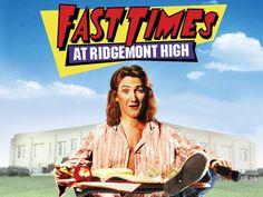 Fast Times At Ridgemont High,1982