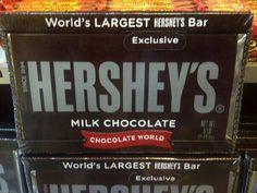 Hershey Chocolate Bar, Chocolate World, Hershey Bar, Candy Recipes, Taste Buds, Coffee Cans, Cookies, Food, Crack Crackers