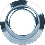 6 Kluson Tuner Bushings 6mm Large Nickel by Kluson. Save 20 Off!. $9.60. These 9.98mm outside diameter adapter bushings help you retrofit Kluson tuners in a headstock drilled for larger, die cast tuners. If you are retrofitting a vintage instrument that has been modified or are putting a vintage-style tuning machine onto a modern instrument, you may need these adapter bushings to convert a larger size peg hole to a vintage size to allow for proper fit and function. Use these Kluso...
