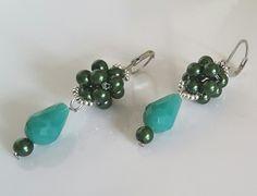 Drop Earrings, Jewelry, Fashion, Earrings, Moda, Jewels, Fashion Styles, Schmuck, Drop Earring