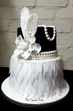 1920's by The Cupcake Tarts