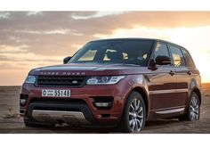 Range rover sports 2016 is a luxury car for rent in Dubai from Proxcar Rental In Dubai, its an Car Rental Company UAE have facility of Cheap Car Rental.