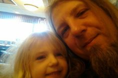 My daughter Winter is the world to me. My life wouldnt be complete without her… Dan P. Robinson needs your support for Please help I need a lawyer for custody Please Help Me, Go Fund Me, This Man, To My Daughter, Dan, Random, Casual