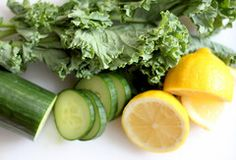Green Lemonade Plus Juice Recipe.. (http://www.juicers-best.com)