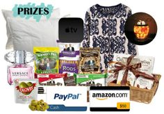 Bloggers Unite: A Fundraising Giveaway Event for Superstorm Haiyan Relief   Over $740 Worth of Prizes! #Haiyanrelief #giveaway