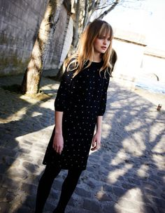 I've spotted this @BodenClothing Printed Shift Dress