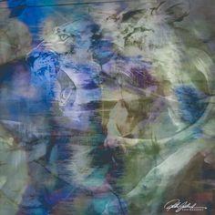 ArtByRitva (12 of 13) Photo Collages, Colorful Interiors, Blue, Painting, Art, Craft Art, Paintings, Kunst, Gcse Art