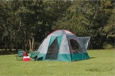 Inside Wenzel Kodiak Family Cabin Dome Tent. See More. Texsport The Lodge Square Dome Tent Review & Inside Wenzel Kodiak Family Cabin Dome Tent | Kodiak Canvas Tents ...