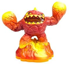 Activision Skylanders Giants Lightcore Single Character Eruptor by Activision, http://www.amazon.com/dp/B008SBZE6S/ref=cm_sw_r_pi_dp_FCx6rb0YDG18N
