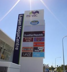 Brisbane signs by The Signage Experts