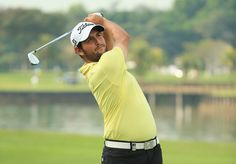 CONFIRMED: Alexander Levy, winner of the Volvo China Open