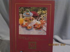 Cook Book - Eat Out! : The Outdoor Entertaining Cookbook - Cooking Club