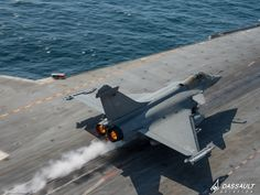 French Marine Nationale Aeronavale Dassault Rafale M (Marine).