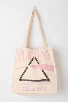 Junk Food Rockin' Tote Bag - Urban Outfitters