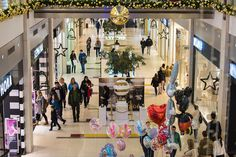 The American Dream Mall offers a variety of attractions for consumers, but will it survive as malls close across the country? Bangkok, Nickelodeon Theme Park, Customer Service Standards, Whatsapp Marketing, Luxury Real Estate Agent, Dallas Real Estate, Facebook Support, Slip And Fall, Care Plans