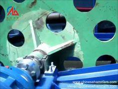 Çelik Ball Asimetri Haddehane Makinesi özel vb orta karbonlu çelik, alaşımlı çelik gibi farklı malzemelerden taşlama çelik bilya için tasarlanmıştır steven s...