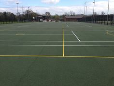 MUGA Pitch Construction in Greater Manchester 6