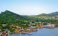 San Pedro Sula, Honduras... I went this year for a mission trip and fell in love with this country