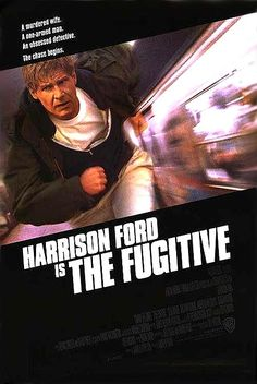 El fugitivo (1993) - FilmAffinity
