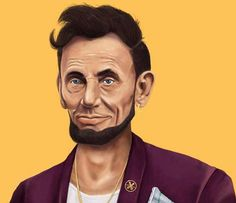 IN PICS: When well-known people get a hipster makeover