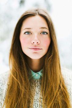photo shoot reflector teen identity