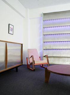 Jean Prouvé exhibit by Sign Tokyo | Plastolux