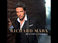 "Song ""Beautiful Goodbye"" from title album, co-written with Daisy Fuentes"