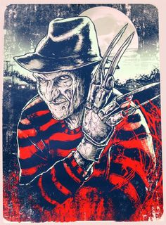 Godmachine — SOLD OUT - Freddy