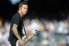 Pete Wentz (Fall Out Boy)