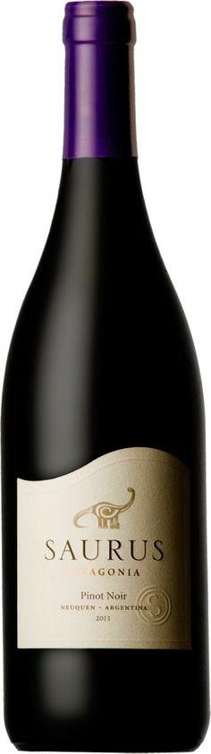 Blog de Vinos de Silvia Ramos de Barton -The Wine Blog- Argentina -: Ya podés conseguir la línea Saurus cosecha 2013