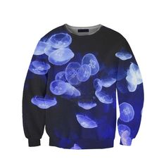 JellyFish Sweatshirt