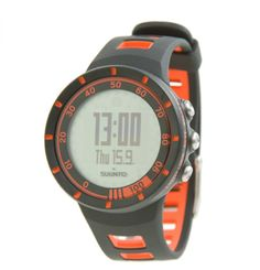 Suunto Quest Heart Rate Monitor Watch -- Smart gift idea for the fit-minded fella in your life.