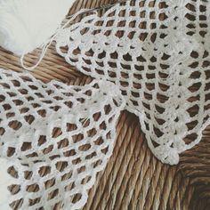 #crochetmania #crochet più li faccio,  più lo amo.