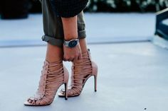 Charlotte Sjusdal - Page 4 of 115 - Blogging, Charlotte, Street Style, Heels, Boots, Fashion, Heel, Crotch Boots, Moda