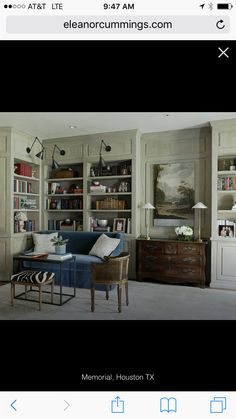 Did Richard decide on wood/color for his study? This is a beautiful stain and would be nice off the entry. Feel light but still rich. Perhaps a little less green in the stain (know you all don't care for that )