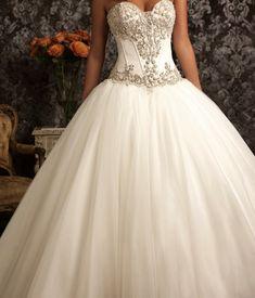 Wedding Dress Styles | God's Grace Weddings