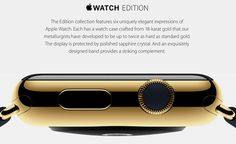 Apple promises an ecosystem around its watch: 10k apps