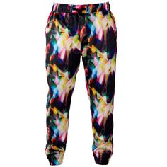 City Gear | Urban Footwear and Apparel | GRINDHOUSE Prism Jogger - Joggers - Pants - Apparel - Catalog