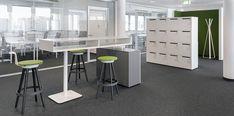 SPOTworx GmbH - Mobilier de bureau Bene