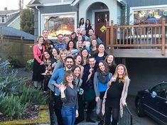 """The unconventional (ahem, perfect) """"baby shower"""" - Jamie King FitJamie King Fit"""