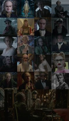 Ladies and gentlemen. starred by the spectacular, fantastic, exceptional Neil Patrick Harris Netflix Series, Series Movies, Film Movie, Tv Series, A Series Of Unfortunate Events Netflix, Les Orphelins Baudelaire, Count Olaf, Neil Patrick Harris, Aesthetic Gif
