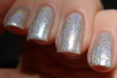 F.U.N Lacquer Bling It On