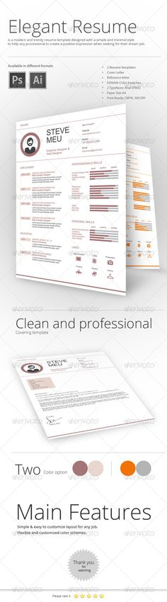 Guillaume Pichard (kyomster) Pinterestu0027te - Eye Catching Resume
