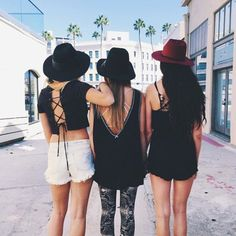 Stay Wild, Hats, Friendship, Clothes, Metal, Fashion, Outfits, Moda, Clothing