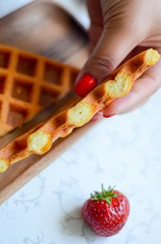 Waffles, Low Carb, Cooking, Breakfast, Food, Diet, Kitchen, Morning Coffee, Eten