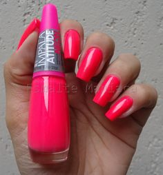 Nicole By Opi, Pink Dragon, Dragon Claw, Manicure And Pedicure, Manicure Ideas, Pink Power, Color Club, Sally Hansen, Impala