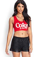 The Real Thing Crop Top