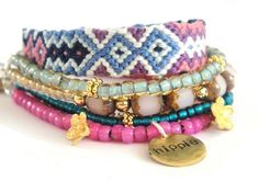 bohemian chic jewelry - Google Search
